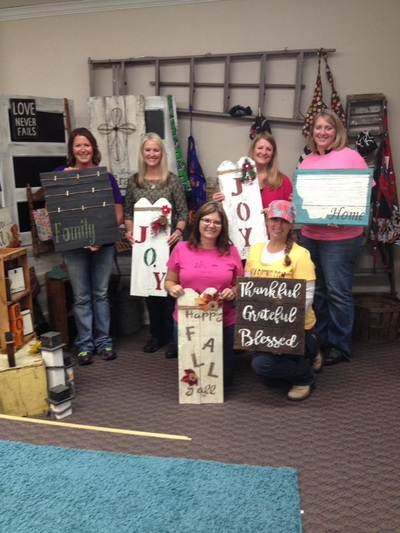 The Front Porch Sign Making Classes The Front Porch